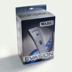 WAHL CLIPPER PACKAGING DESIGN